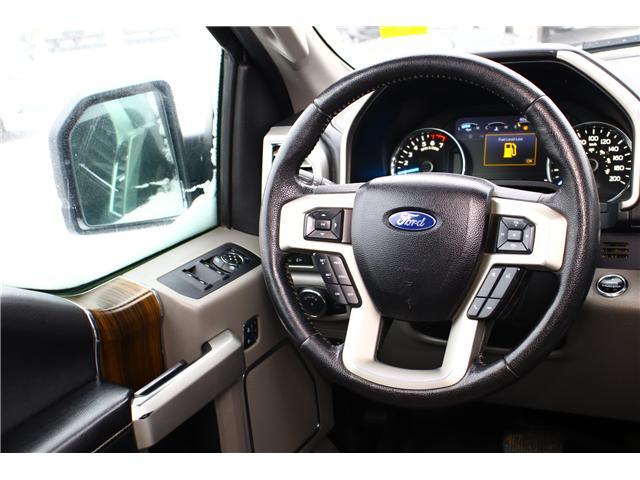 2015 Ford F-150 Lariat (Stk: P35821) in Saskatoon - Image 9 of 30