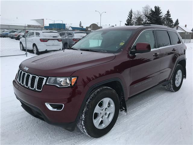 2017 Jeep Grand Cherokee Laredo (Stk: T17-222A) in Nipawin - Image 3 of 20