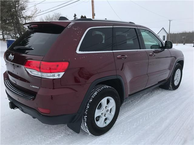 2017 Jeep Grand Cherokee Laredo (Stk: T17-222A) in Nipawin - Image 18 of 20
