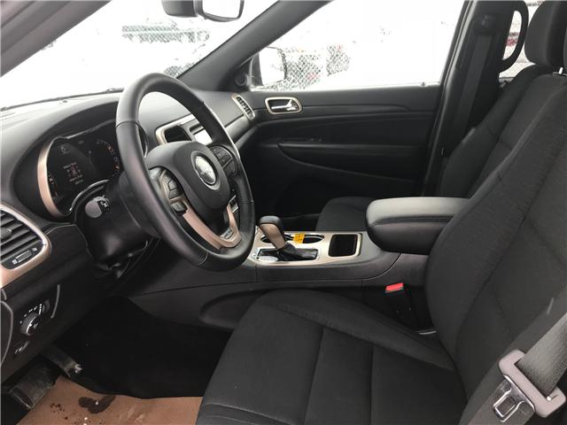 2017 Jeep Grand Cherokee Laredo (Stk: T17-222A) in Nipawin - Image 5 of 20