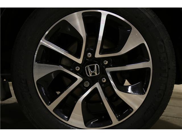 2015 Honda Civic EX (Stk: A18526A) in Toronto - Image 24 of 27
