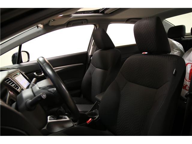 2015 Honda Civic EX (Stk: A18526A) in Toronto - Image 10 of 27