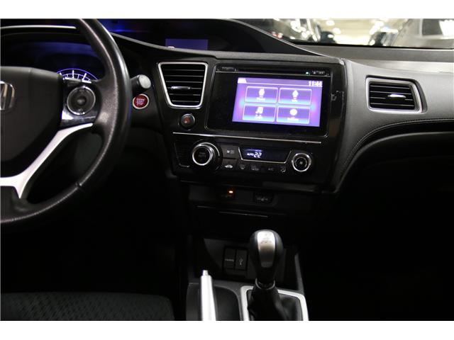 2015 Honda Civic EX (Stk: A18526A) in Toronto - Image 17 of 27