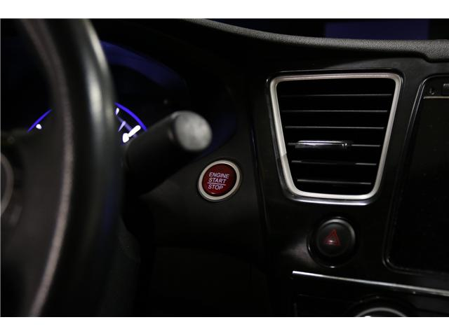 2015 Honda Civic EX (Stk: A18526A) in Toronto - Image 16 of 27