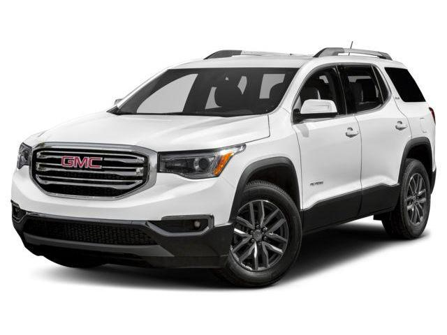 2019 GMC Acadia SLE-2 (Stk: 9166063) in Scarborough - Image 1 of 9