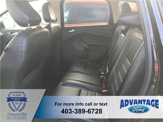 2018 Ford Escape Titanium (Stk: 5346) in Calgary - Image 3 of 17