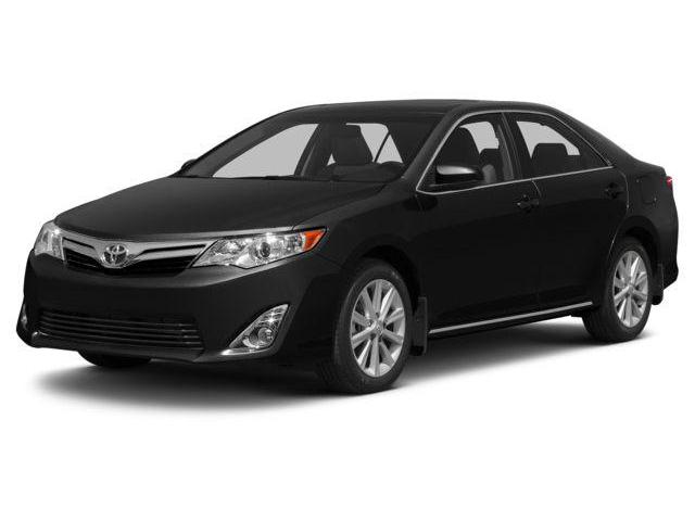 2014 Toyota Camry LE (Stk: E7666) in Ottawa - Image 1 of 1