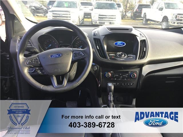 2018 Ford Escape Titanium (Stk: 5346) in Calgary - Image 4 of 17