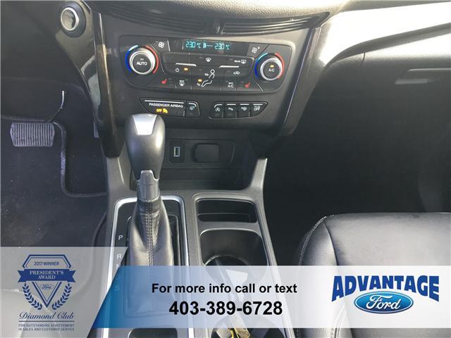2018 Ford Escape Titanium (Stk: 5346) in Calgary - Image 7 of 17