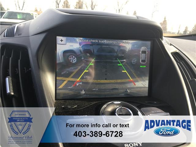 2018 Ford Escape Titanium (Stk: 5346) in Calgary - Image 8 of 17