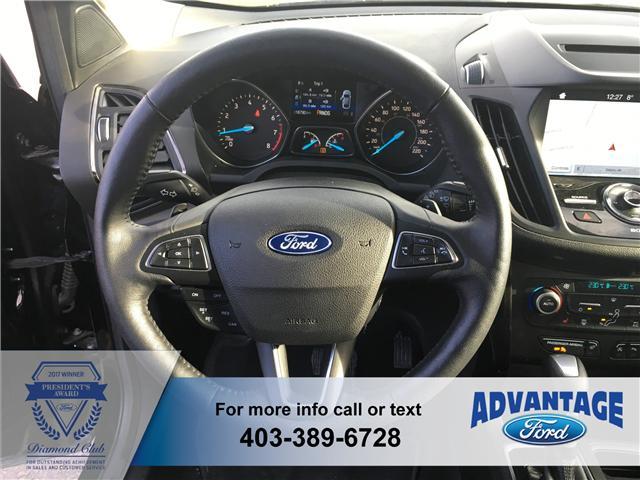 2018 Ford Escape Titanium (Stk: 5346) in Calgary - Image 9 of 17