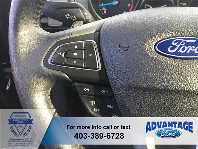 2018 Ford Escape Titanium (Stk: 5346) in Calgary - Image 11 of 17