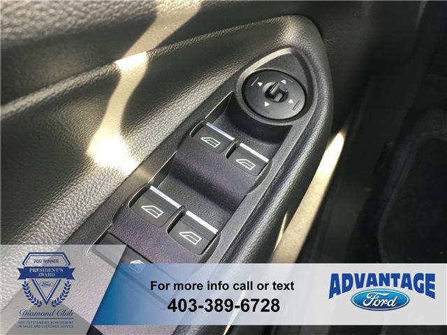 2018 Ford Escape Titanium (Stk: 5346) in Calgary - Image 12 of 17