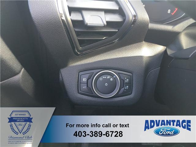 2018 Ford Escape Titanium (Stk: 5346) in Calgary - Image 13 of 17
