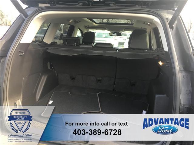 2018 Ford Escape Titanium (Stk: 5346) in Calgary - Image 17 of 17