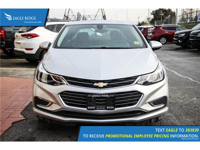 2017 Chevrolet Cruze Premier Auto (Stk: 179060) in Coquitlam - Image 2 of 15