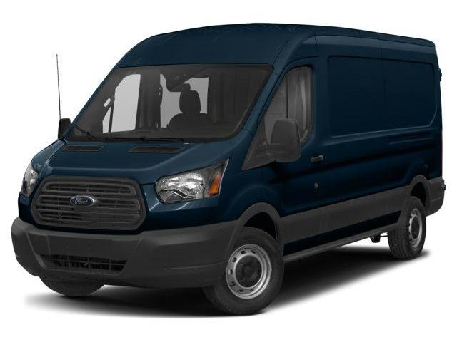 New Ford Transit-250 for Sale in Kanata | Kanata Ford