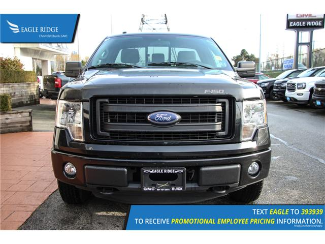 2013 Ford F-150 STX (Stk: 139007) in Coquitlam - Image 2 of 12