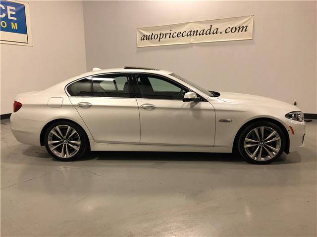 2016 BMW 535d xDrive (Stk: D9874A) in Mississauga - Image 6 of 30