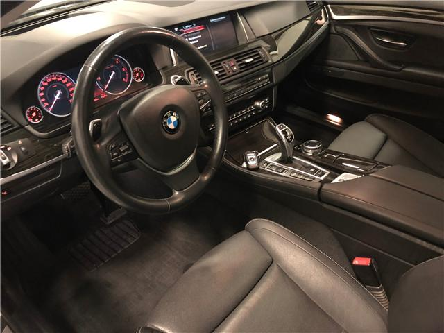 2016 BMW 535d xDrive (Stk: D9874A) in Mississauga - Image 9 of 30