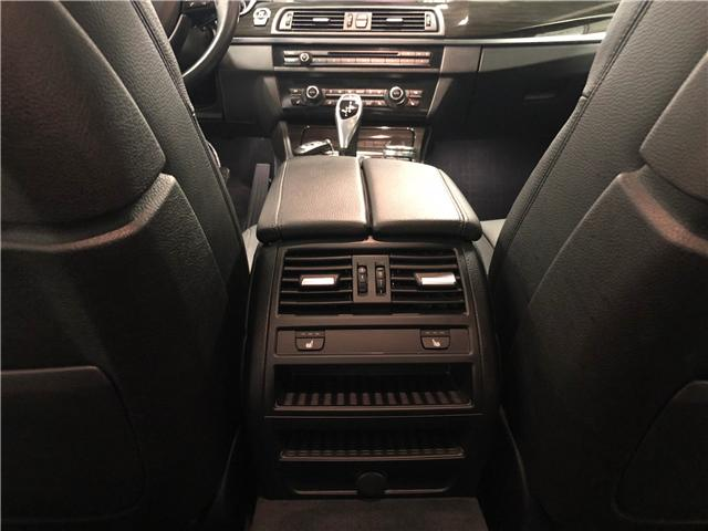 2016 BMW 535d xDrive (Stk: D9874A) in Mississauga - Image 29 of 30