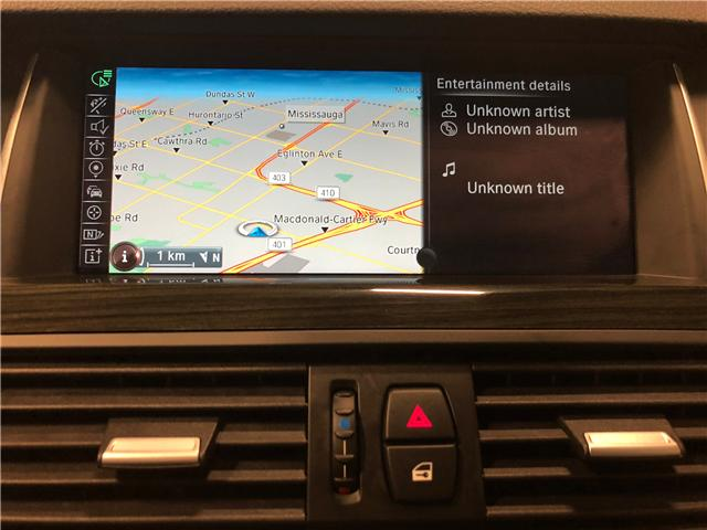 2016 BMW 535d xDrive (Stk: D9874A) in Mississauga - Image 19 of 30