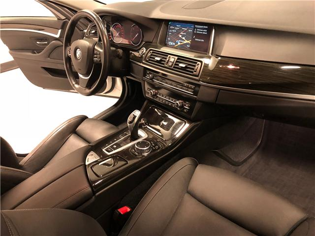 2016 BMW 535d xDrive (Stk: D9874A) in Mississauga - Image 24 of 30