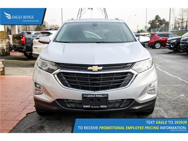 2019 Chevrolet Equinox LT (Stk: 94613A) in Coquitlam - Image 2 of 17