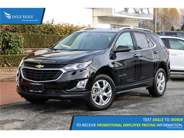 2019 Chevrolet Equinox LT (Stk: 94612A) in Coquitlam - Image 1 of 17