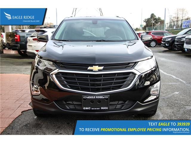 2019 Chevrolet Equinox LT (Stk: 94612A) in Coquitlam - Image 2 of 17