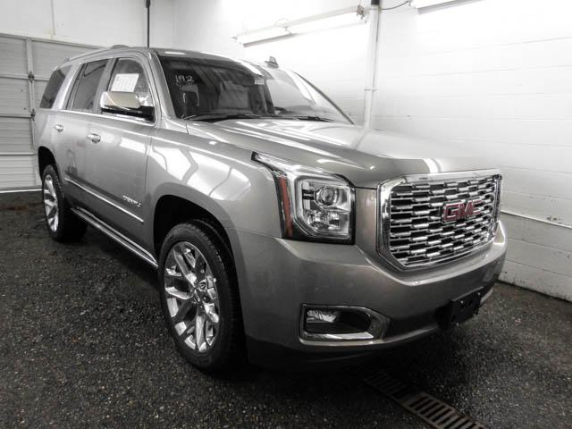 2019 GMC Yukon Denali (Stk: 89-35960) in Burnaby - Image 2 of 12