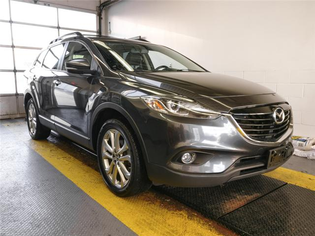 2013 Mazda CX-9 GT (Stk: W527921) in Burnaby - Image 2 of 25