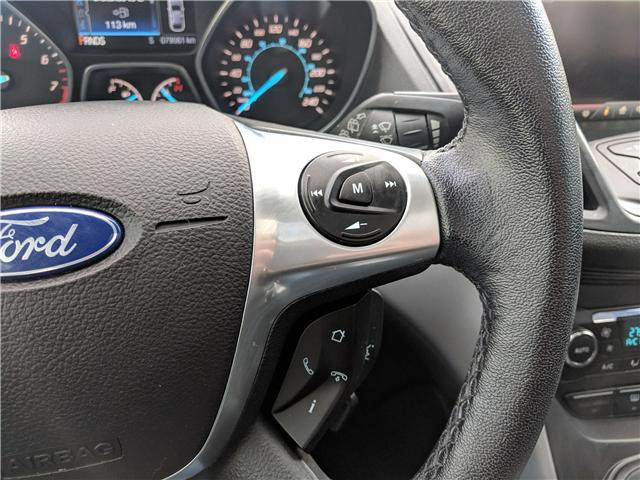 2014 Ford Escape SE (Stk: 42252) in Toronto - Image 20 of 23