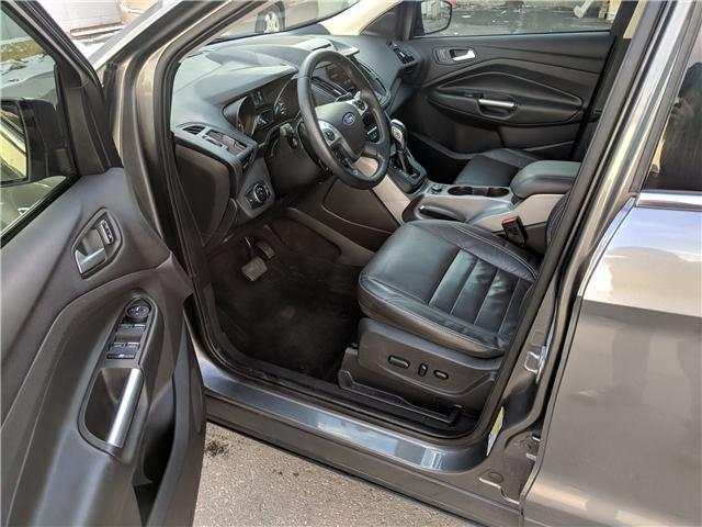 2014 Ford Escape SE (Stk: 42252) in Toronto - Image 10 of 23