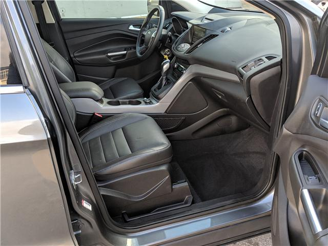 2014 Ford Escape SE (Stk: 42252) in Toronto - Image 22 of 23