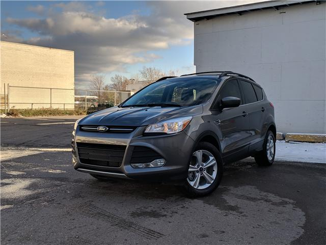 2014 Ford Escape SE (Stk: 42252) in Toronto - Image 1 of 23