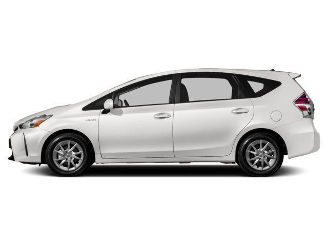 2018 Toyota Prius v Base (Stk: 2802049) in Calgary - Image 2 of 9