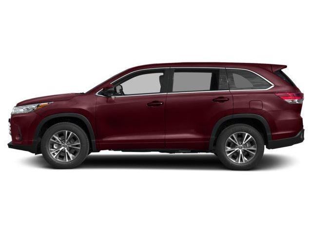 2019 Toyota Highlander LE AWD Convenience Package (Stk: 2900323) in Calgary - Image 2 of 8