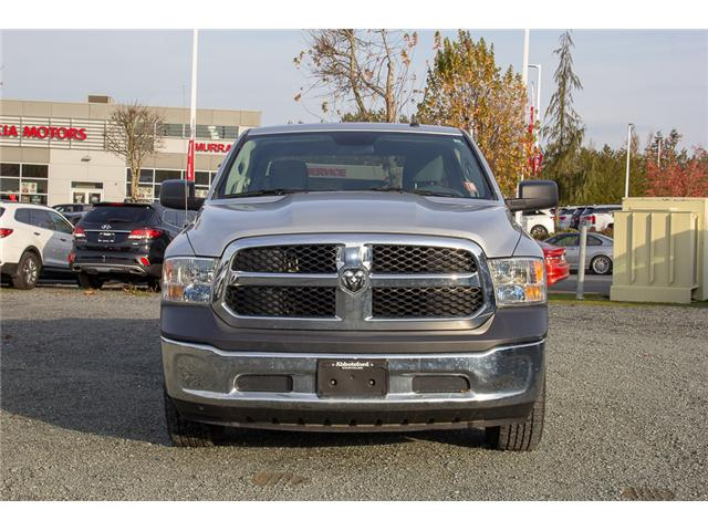 2016 RAM 1500 ST (Stk: J176244A) in Abbotsford - Image 2 of 25