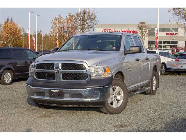 2016 RAM 1500 ST (Stk: J176244A) in Abbotsford - Image 3 of 25