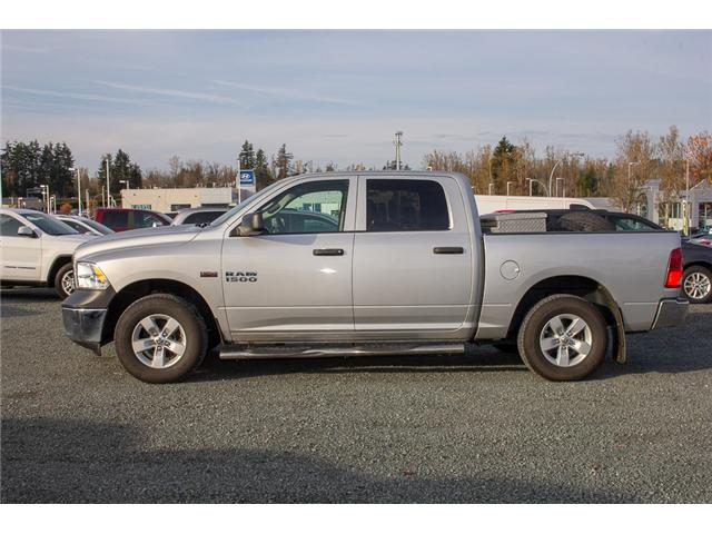 2016 RAM 1500 ST (Stk: J176244A) in Abbotsford - Image 4 of 25