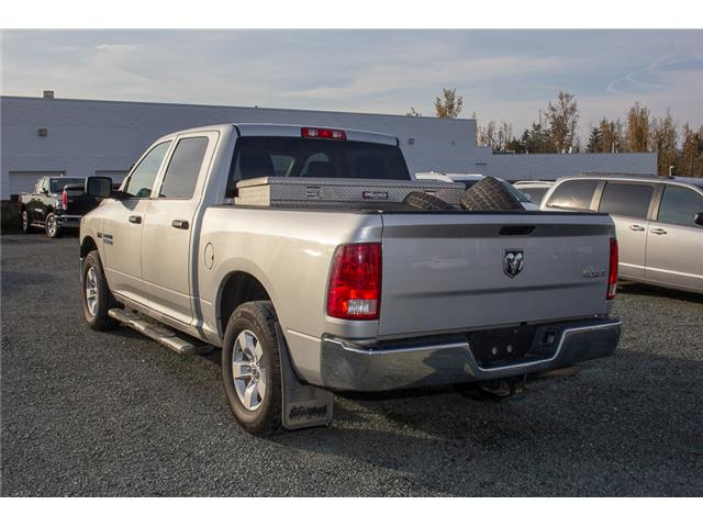 2016 RAM 1500 ST (Stk: J176244A) in Abbotsford - Image 5 of 25