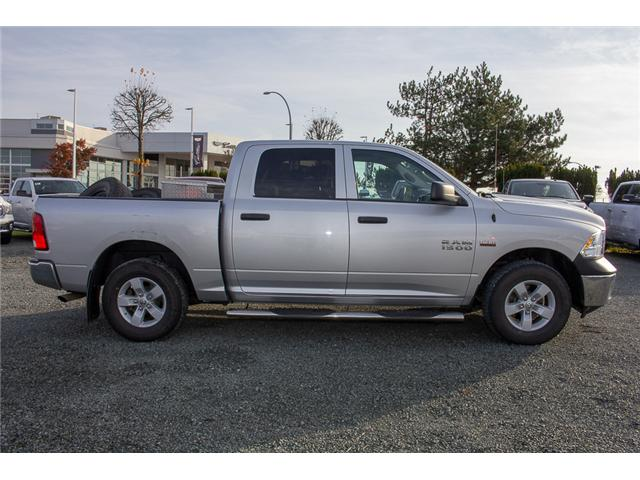 2016 RAM 1500 ST (Stk: J176244A) in Abbotsford - Image 8 of 25