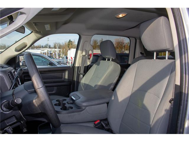 2016 RAM 1500 ST (Stk: J176244A) in Abbotsford - Image 9 of 25