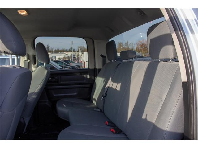 2016 RAM 1500 ST (Stk: J176244A) in Abbotsford - Image 12 of 25