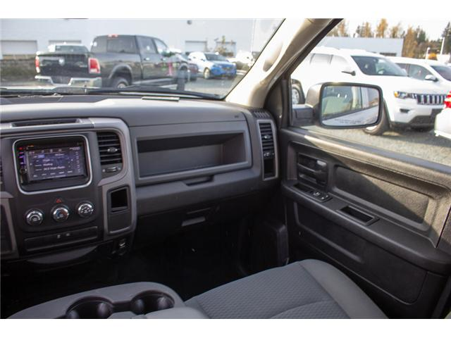 2016 RAM 1500 ST (Stk: J176244A) in Abbotsford - Image 14 of 25
