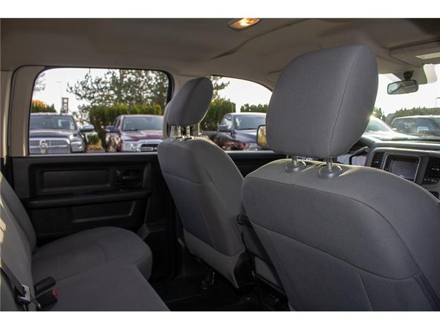 2016 RAM 1500 ST (Stk: J176244A) in Abbotsford - Image 15 of 25