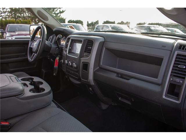 2016 RAM 1500 ST (Stk: J176244A) in Abbotsford - Image 16 of 25