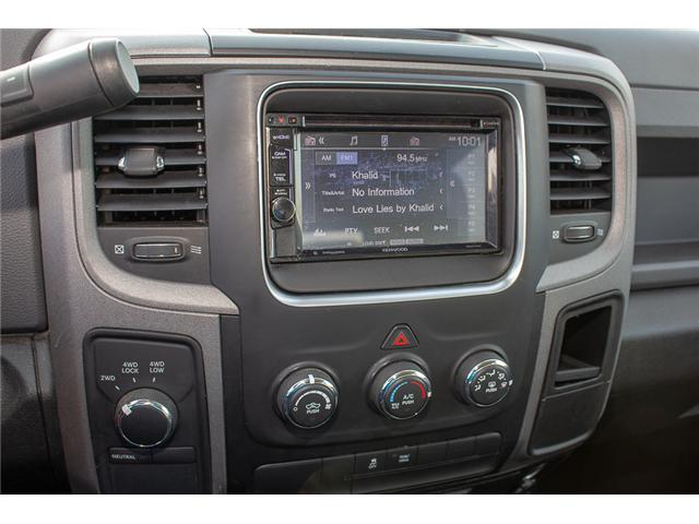 2016 RAM 1500 ST (Stk: J176244A) in Abbotsford - Image 21 of 25