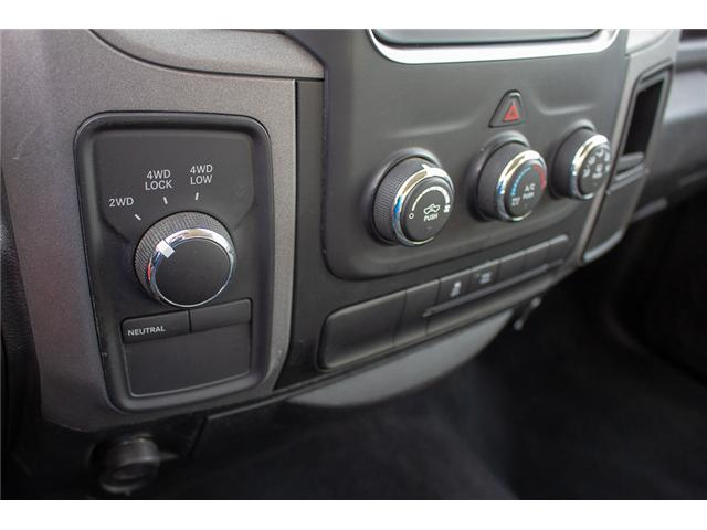 2016 RAM 1500 ST (Stk: J176244A) in Abbotsford - Image 23 of 25